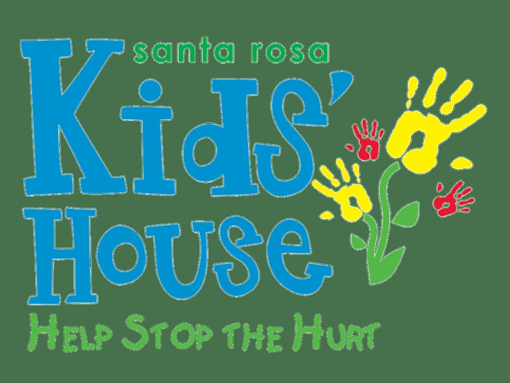 Santa Rosa Kids House logo