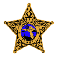 Seal of the Santa Rosa County Sheriffs Office