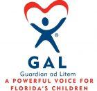 Logo for the Florida Guardian ad Litem Program